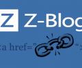 zblog如何给文章添加nofollow标签?