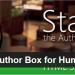 Starbox插件,强大的自定义作者信息插件